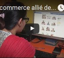 Le e-commerce allié des femmes pakistanaises - science