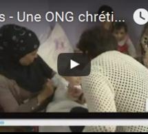 Une ONG chrétienne ramène des réfugiés syriens en Italie