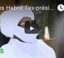 Procès Habré: l'ex-président tchadien condamné à perpétuité