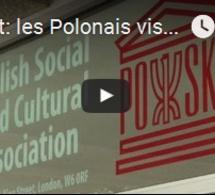 Brexit: les Polonais visés par des actes de racisme