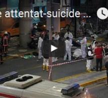 Triple attentat-suicide d'Istanbul : le gouvernement accuse Daech