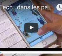 Viva Tech : dans les pas d'une start up française