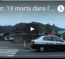Japon: 19 morts dans l'attaque d'un centre pour handicapés (2)