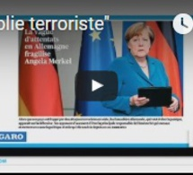 "Revue de presse internationale : ""La folie terroriste"""