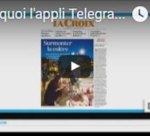 Revue de presse : Pourquoi l'appli Telegram utilisée par les terroristes échappe toujours à la surveillance ?