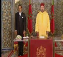 لرسائل التي وجهها الملك محمد السادس في خطابه بمناسبة عيد العرش (الخطاب الكامل)