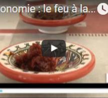 Gastronomie : le feu à la bouche avec la harissa, l'or rouge de Tunisie !