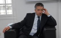 Lemghari Essakl, DG de l'Agence pour l'aménagement de la vallée du Bouregreg