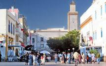 Essaouira : Une taupe à la Gendarmerie royale