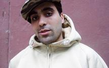 Portrait du rappeur casablancais O-Sky