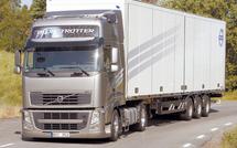 Volvo lance sa nouvelle gamme de camions FM et FH