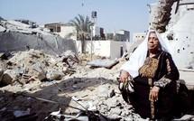 D'Annapolis à Gaza