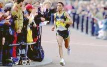 Marathon international de Marrakech