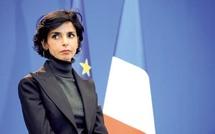 La ministre française a finalement accepté d'être candidate aux européennes