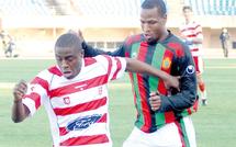 Victoire contestée du WAC à Khouribga