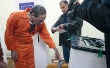 L'Irak affronte ses urnes