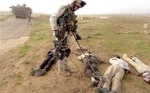 Deux membres de la commission électorale irakienne assassinés
