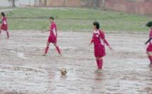 Football féminin : Un exercice qui tarde à se trouver une date de démarrage