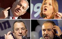 Les élections auront lieu aujourd'hui  : Législatives très disputées en Israël