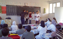 Première rencontre internationale des animateurs éducatifs et culturels à Casablanca : L'Autre dans l'imaginaire de l'enfance