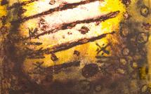 Abderrahmane Ouardane expose à la Galerie Le Chevalet : Alchimie des traces
