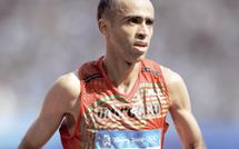 """Entretien avec Jawad Gharib, double champion du monde et vice-champion olympique :  Une victoire à Londres me tient beacoup à cœur"""""""