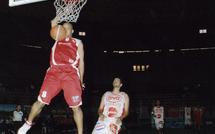 Quarts de finale retour de la Coupe du Trône de basketball : Des matchs au finish