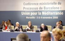 Lancée de façon spectaculaire par un sommet à Paris, en juillet 2008: L'UPM au point mort