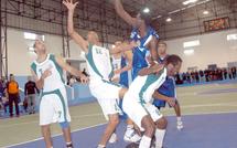 Quinzième journée du championnat national du basketball : IRT-RCA pour un duel au sommet