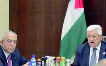 Réunis au Caire dans l'objectif de former un gouvernement d'union nationale