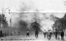 44ème anniversaire des évènements du 23 mars 1965 : De la contestation des masses aux attentats terroristes