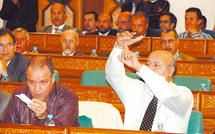 Le compte administratif présenté en session extraordinaire  : Le Conseil de la ville de Rabat en pleine illégalité
