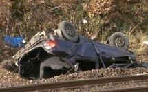 Un énième  accident sur la route Agadir-Marrakech