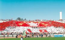 Présence massive des supporters du WAC à Sfax : Les Rouges donneront de la voix à Taeib Mehiri