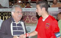 Futsal : Le CS. Sebou remporte l'Open d'Agadir