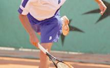 Grand Prix Hassan II de tennis: La logique respectée