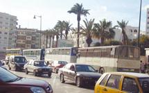 Les Tétouanais préfèrent la revendication au débrayage