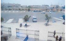Branle-bas de combat à Agadir