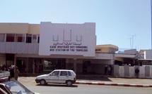 La nouvelle gare routière d'El Jadida se fait toujours désirer