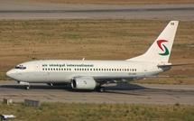 Les avions d'Air Sénégal International cloués au sol