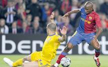 Ligue des champions: Le Barça accroché par Chelsea