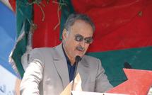 """Abderrahmane Azzouzi : """"Nouvelle culture de l'action syndicale"""""""