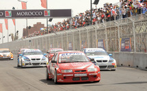 Championnat du monde FIA : Le  pari gagné de Marrakech