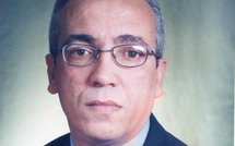 Mohamed Kamar, président de l'Observatoire marocain de lutte contre le terrorisme et l'extrémisme