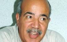 Abdelmakssod Rachdi, tête de liste de l'USFP à Hay Mohammadi