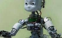 Icub : le petit robot qui devient humain