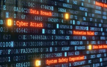 Ukraine: une cyberattaque vise des banques et entreprises