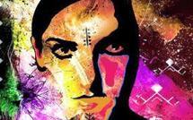 Zakia Guelzim, plasticienne des couleurs