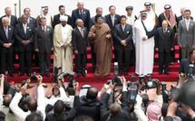 En attendant le Sommet arabe extraordinaire