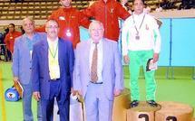 """Entretien avec Mourad El Bakali, lutteur du club de Metz et de l'équipe nationale : """"Je me prépare pour les J.O de Londres 2012"""""""
